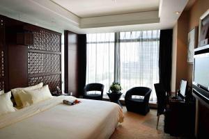 Shenzhen Kai Li Da International Hotel