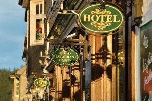 Hotel Stoffels