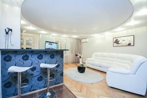 Апартаменты CentralFlat на Немига - фото 10