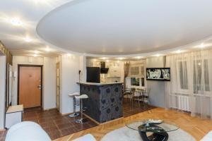Апартаменты CentralFlat на Немига - фото 12