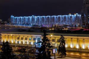 Апартаменты CentralFlat на Немига - фото 21