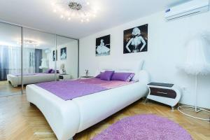 Апартаменты CentralFlat на Немига, Минск