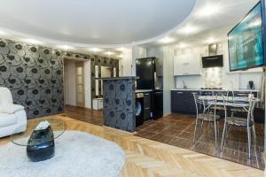 Апартаменты CentralFlat на Немига - фото 15
