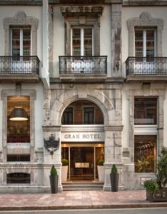 obrázek - Gran Hotel España Atiram Hotels