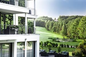 Golfhotel Vesper