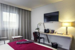 Mercure Paris Le Bourget