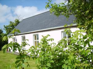 Cottage 101 - Moyard, Ferienhäuser  Letterfrack - big - 23