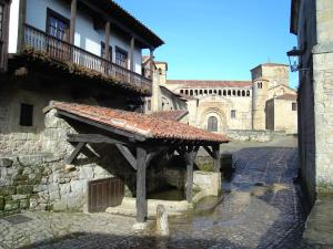 Señorio De Altamira - Adults Only, Hotels  Santillana del Mar - big - 29