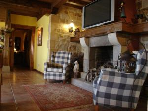 Señorio De Altamira - Adults Only, Hotels  Santillana del Mar - big - 33