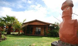 Cabañas Hinariru, Holiday homes  Hanga Roa - big - 60