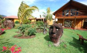 Cabañas Hinariru, Holiday homes  Hanga Roa - big - 63