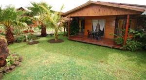 Cabañas Hinariru, Holiday homes  Hanga Roa - big - 64