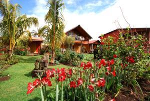 Cabañas Hinariru, Holiday homes  Hanga Roa - big - 65