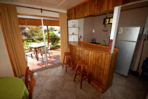 Cabañas Hinariru, Holiday homes  Hanga Roa - big - 7