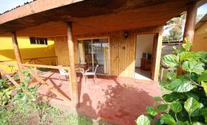 Cabañas Hinariru, Holiday homes  Hanga Roa - big - 59