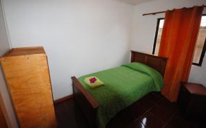 Cabañas Hinariru, Holiday homes  Hanga Roa - big - 10