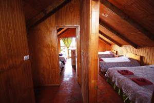 Cabañas Hinariru, Holiday homes  Hanga Roa - big - 54