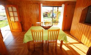 Cabañas Hinariru, Holiday homes  Hanga Roa - big - 49