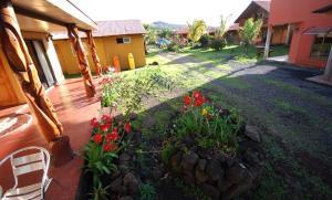 Cabañas Hinariru, Holiday homes  Hanga Roa - big - 58