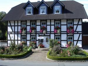 Ferienwohnungen Mettenhof