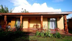 Cabañas Hinariru, Holiday homes  Hanga Roa - big - 76