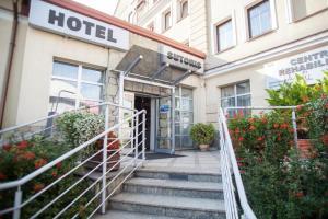 Hotel Sutoris