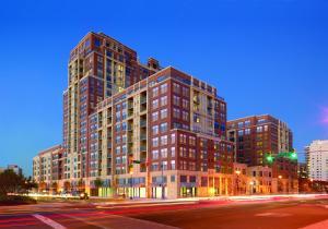 Global Luxury Suites at Metropolitan South