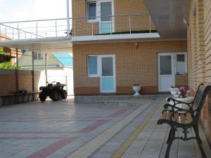 Мини-гостиница Пирс-Азов - фото 21