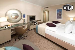 Business Offer - Standard Double Room