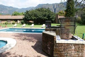 Residencia Camomila