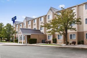 obrázek - Microtel Inn By Wyndham Louisville East