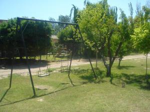 Cabañas San Jose del Atuel, Chaty v prírode  San Rafael - big - 10