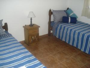 Cabañas San Jose del Atuel, Lodge  San Rafael - big - 13