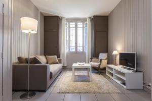 Charmants appartements centre ville, Apartmanok  Montpellier - big - 3
