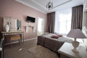 Отель Губернская - фото 9