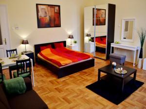 Caesar Apartman(Budapest)