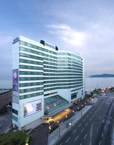 obrázek - Novotel Ambassador Busan