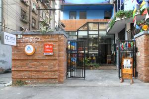 Chengdu Jinling International Youth Hostel, Хостелы  Чэнду - big - 46