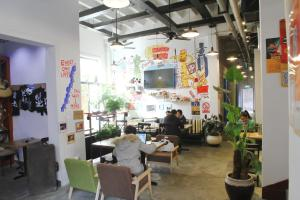 Chengdu Jinling International Youth Hostel, Хостелы  Чэнду - big - 48