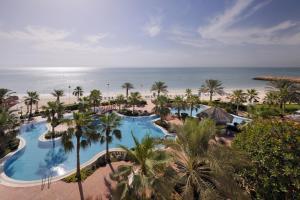 Movenpick Hotel & Resort Al Bi..