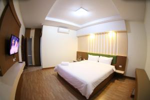 obrázek - Pongchang Resort