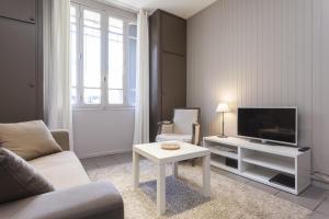 Charmants appartements centre ville, Apartmanok  Montpellier - big - 4