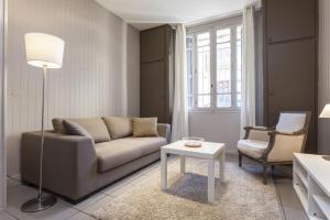 Charmants appartements centre ville, Apartmanok  Montpellier - big - 5