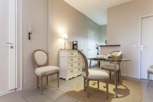 Charmants appartements centre ville, Apartmanok  Montpellier - big - 6