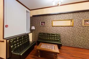 Гостиница Диана - фото 6
