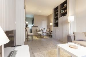 Charmants appartements centre ville, Apartmanok  Montpellier - big - 11
