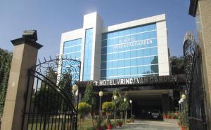 Hotel Vrindavan Garden