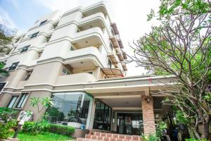 Baan Boonanan Apartment