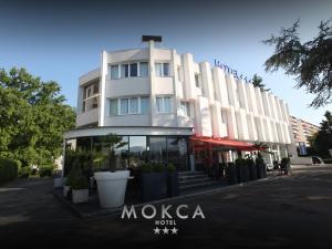 Le Mokca