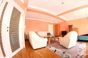 Apartments Villa Rosa Belgrade
